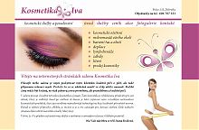 Kosmetika Dobruška - Kosmetický salon Ivana Králová.jpg